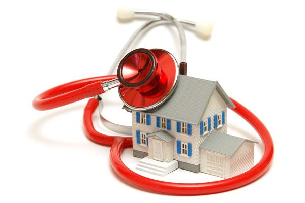 Bilan de santé immobilier